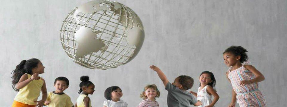 voce aquila albania mobilitazione diritti del bambino