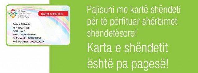 voce aquila albania tessera sanitaria online