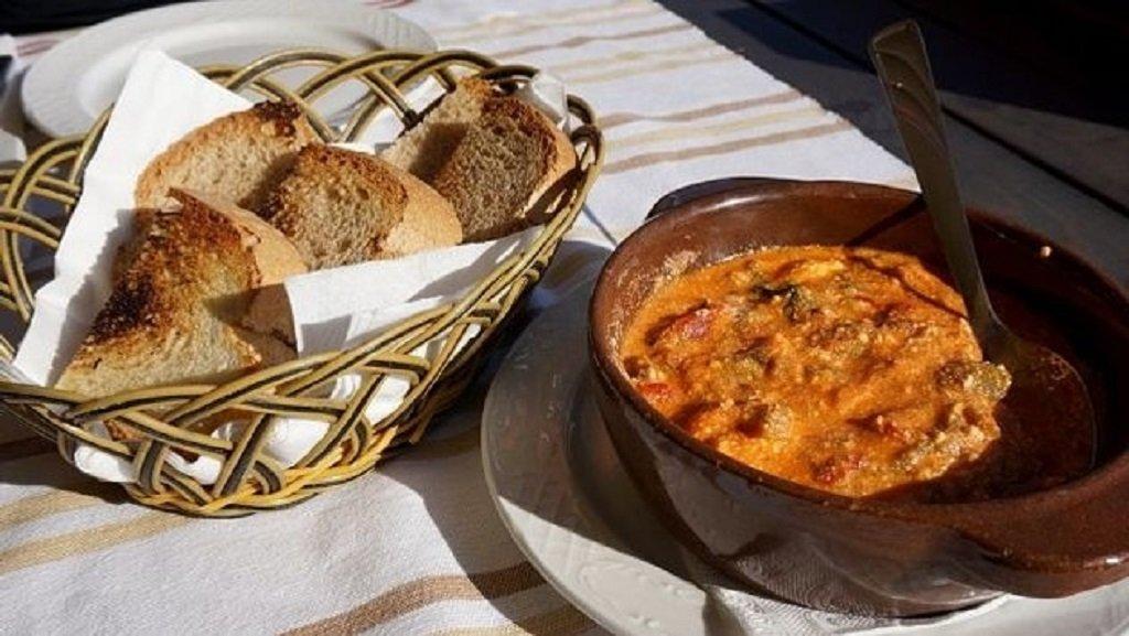 voce aquila albania cucina albanese