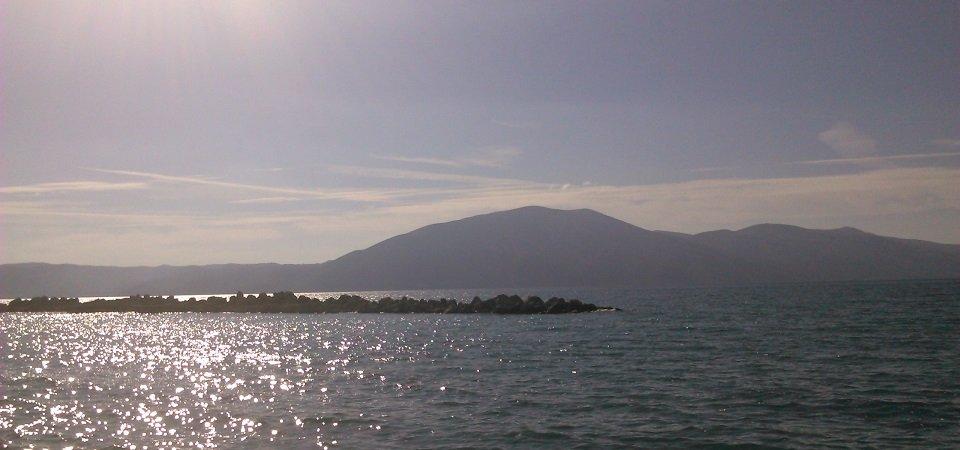 voce aquila albania turismo musei valona