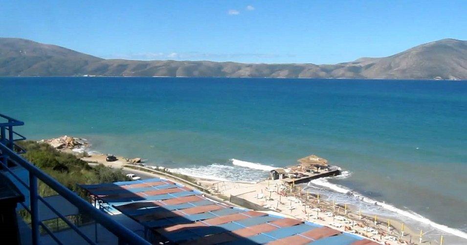 voce aquila albania hotel costa sud