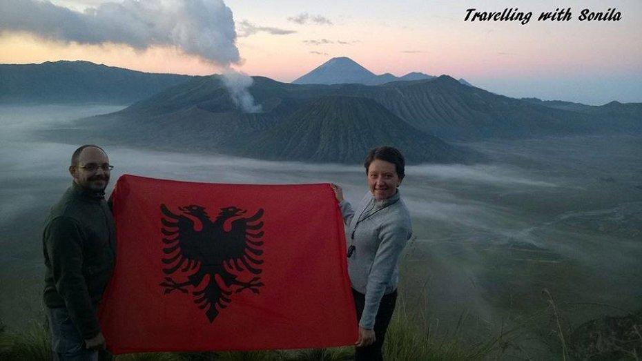 voce aquila albania sonila