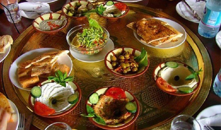 voce aquila albania cucina