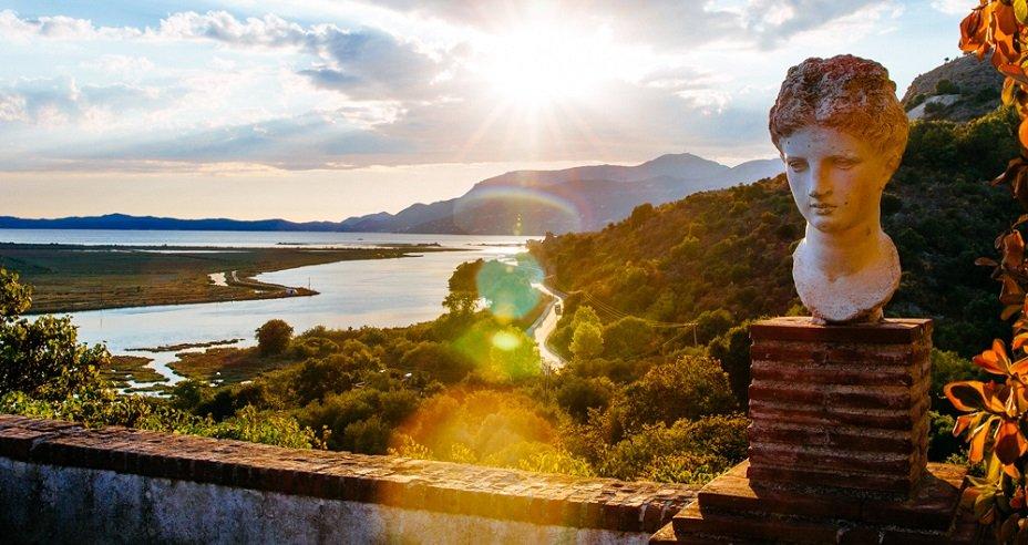 voce aquila albania tour Illiria