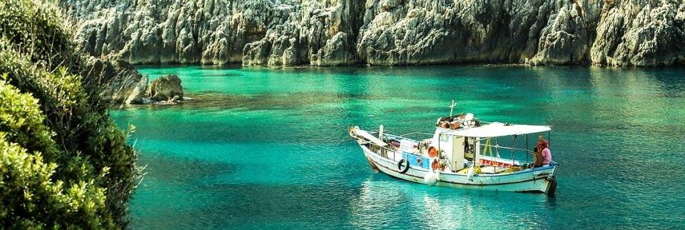voce aquila albania turismo tourradar