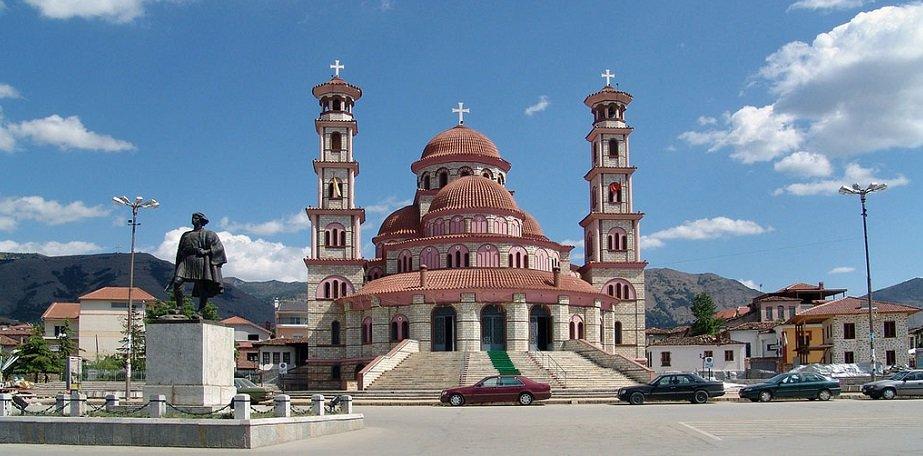 Korça_Albania