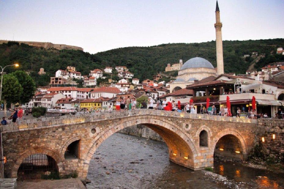 Visit Kosovo_ Prizren