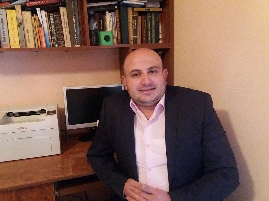 alkest shehu e la lingua italiana in albania