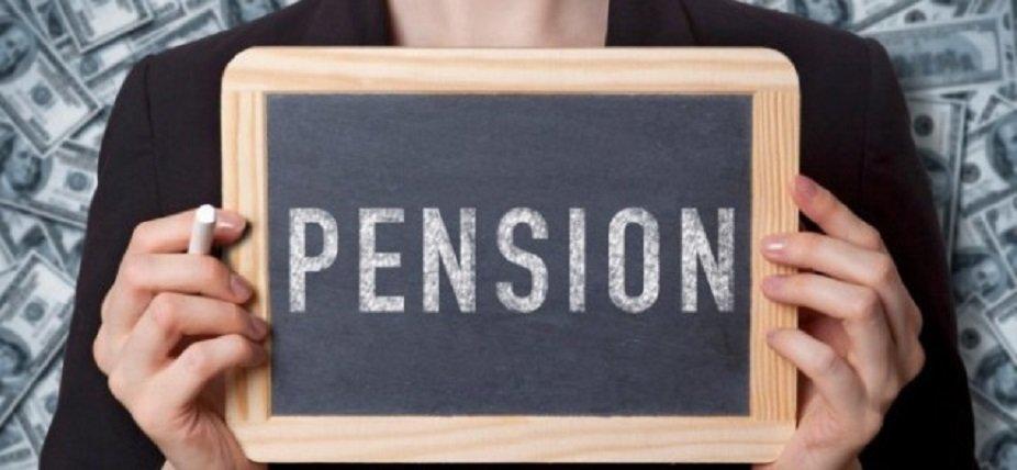 crisi del sistema pensioni albania
