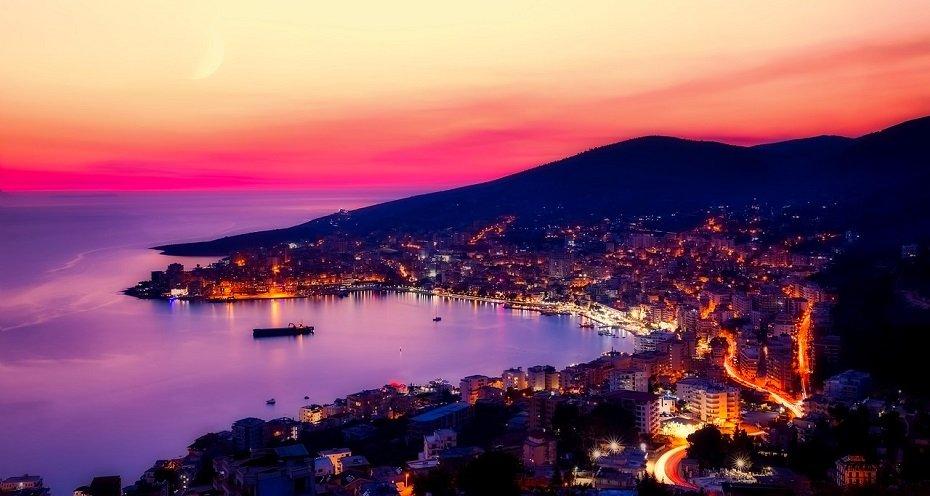 quanto è sicuro viaggiare in albania