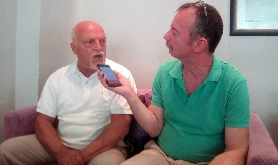 godersi la pensione italiana in albania