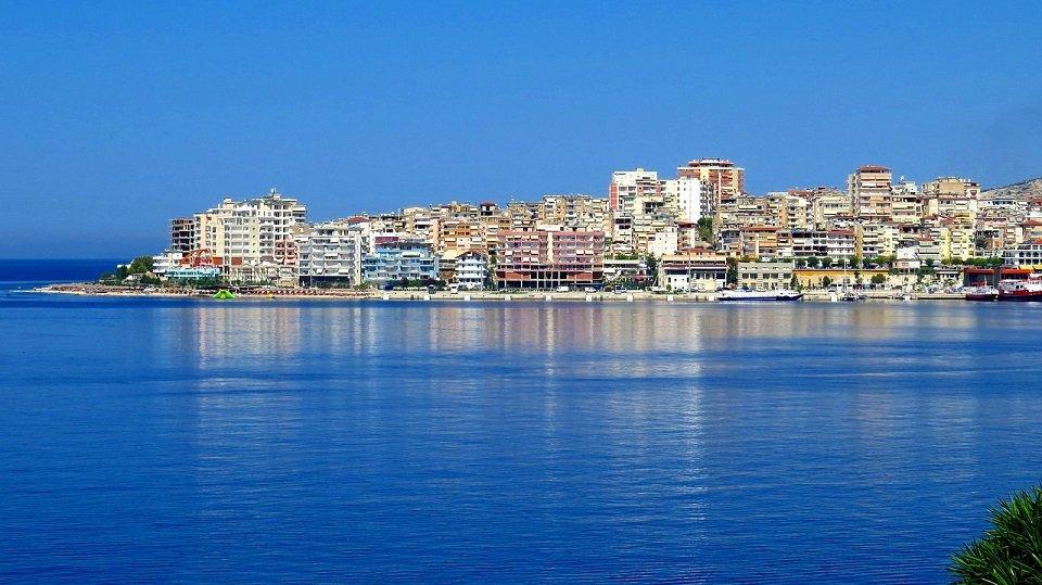 turismo albania 2018