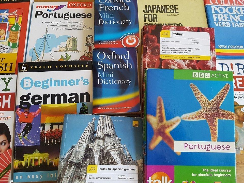 lingue straniere in albania