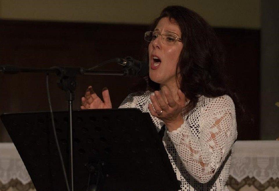 soprano tina de luca