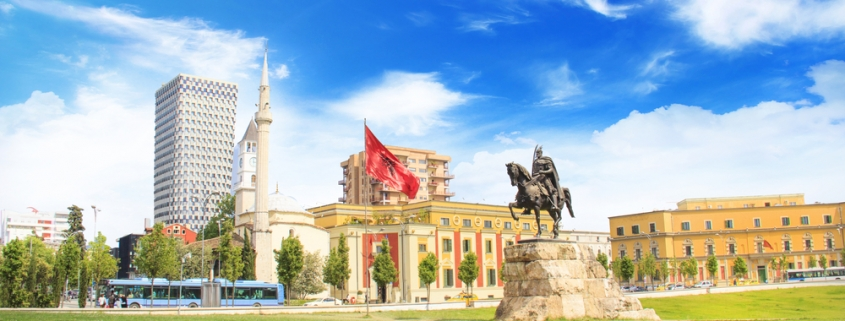storia dell'albania dall'antichità ad oggi