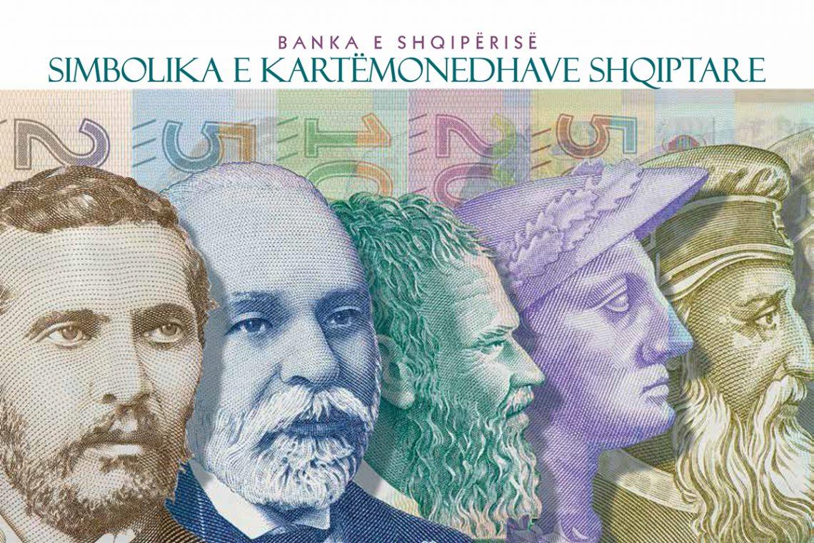 nuove banconote albanesi 2019